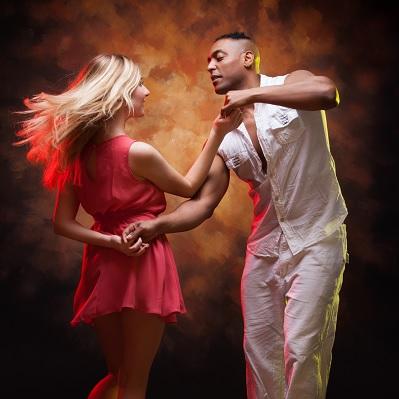 Salsa dansles