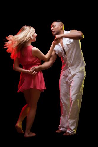 aanmelden dansles
