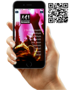 app dansschool bernaards