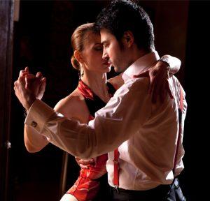 Voorinschrijving Danslessen